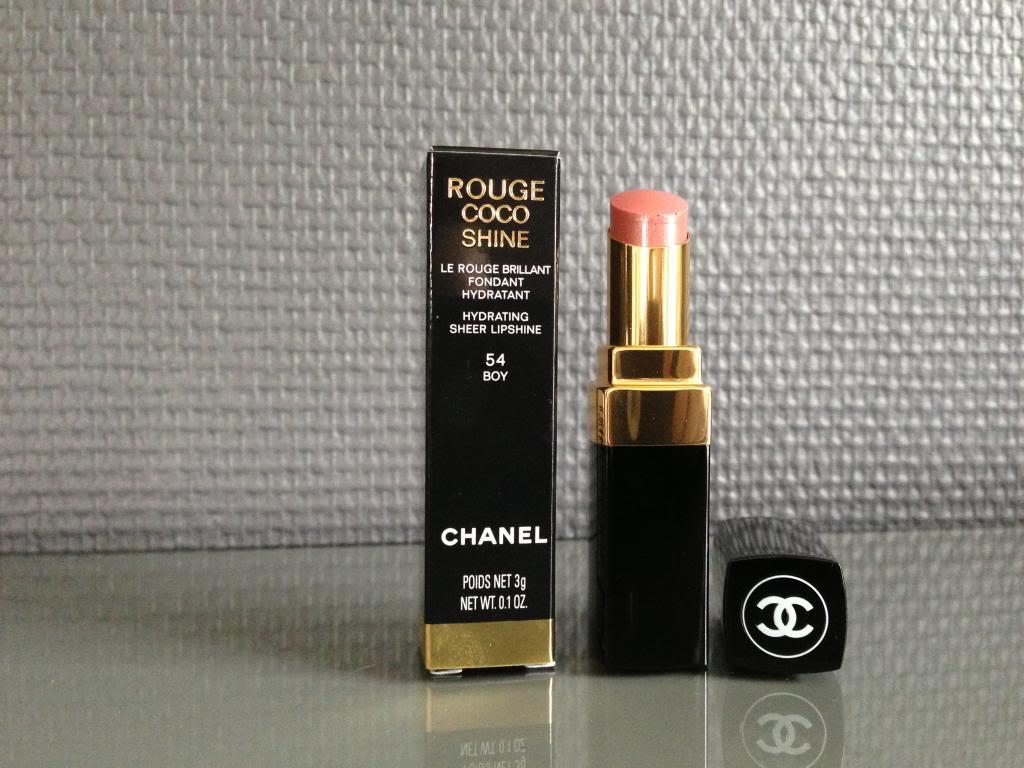 chanel læbestift pris