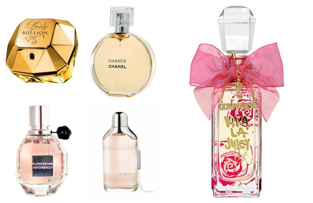 parfumer til kvinder matas
